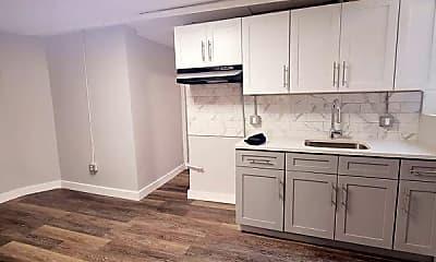 Kitchen, 84 Romaine Ave, 1