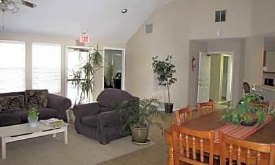 Huntington Ridge Apartments, 0