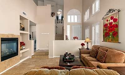 Living Room, 3645 N Morning Dove, 2