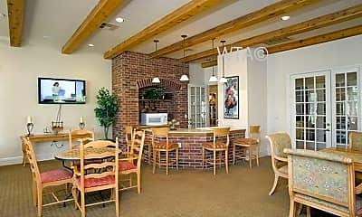 Dining Room, 17635 Henderson Pass, 1
