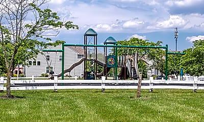 Playground, 2630 Aeden Dr, 2
