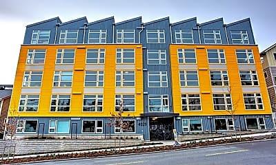 Building, 4029 7th Ave NE, 0
