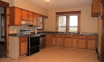 Kitchen, 1835 Slater Ave, 1