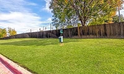 Recreation Area, Oakwood Creek Condos, 2