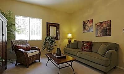 Living Room, Deer Valley Regency, 1