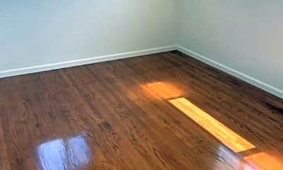 Bedroom, 4740 166th St, 1