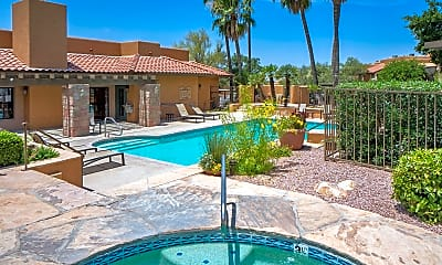 Pool, 6651 N Campbell Ave 138, 0