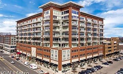 Building, 350 N Main St 505, 0