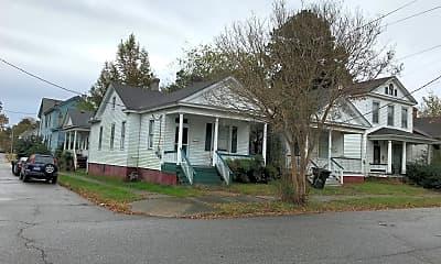 Building, 51 Elm Ave, 1