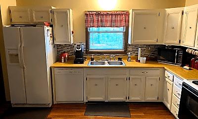 Kitchen, 150 Charity Ln, 1