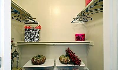 Storage Room, Fountaingate Apartments, 2