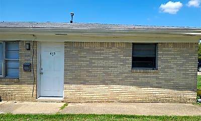 Building, 613 Lenora St, 0