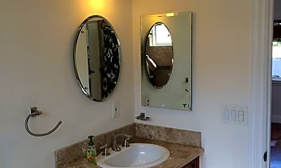 Bathroom, 4641 West 162nd Street, 2