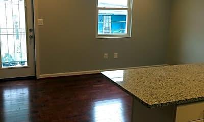 Living Room, 647 Orleans Pl NE, 2