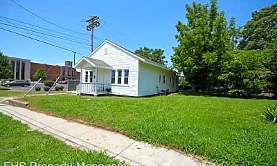 Building, 217 E Calhoun St, 2