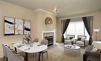 Living Room, The Watermark, 1
