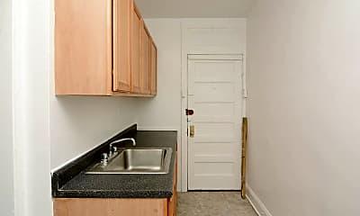Kitchen, 3304 W Schubert Ave, 1