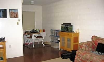 Bedroom, 914 Olive St, 1