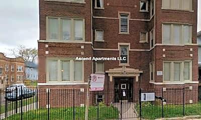 Building, 5260 W Adams St, 0