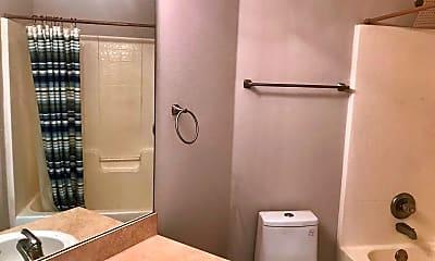Bathroom, 1042 Twisted Branch Ln, 2