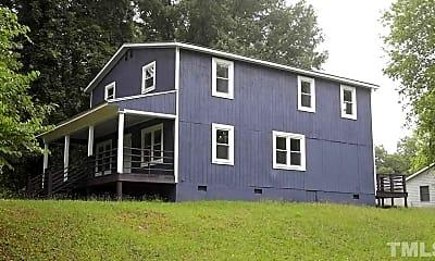 Building, 743 S Merritt Mill Rd, 0