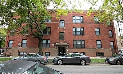 Building, 3501 W Leland Ave, 0