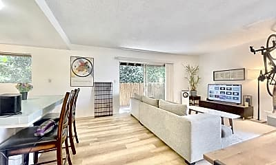 Living Room, 1015 S Westgate Ave, 0