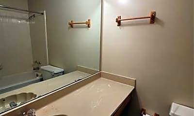 Bathroom, 3021 Post Oak Dr, 2