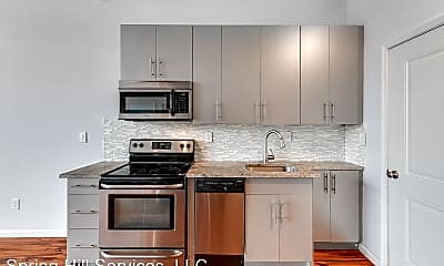 Kitchen, 2029 Montrose St, 1