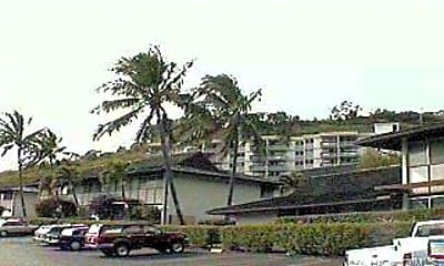 Building, 4952 Kilauea Ave 2, 0