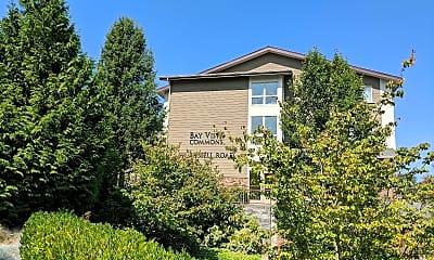 Bay Vista Commons Senior Apartments, 1