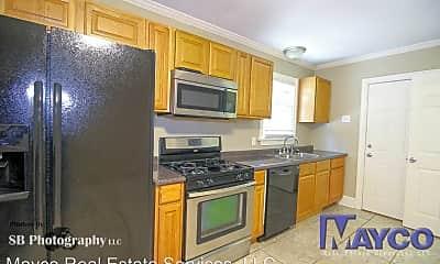 Kitchen, 656 Kirby Pl, 0