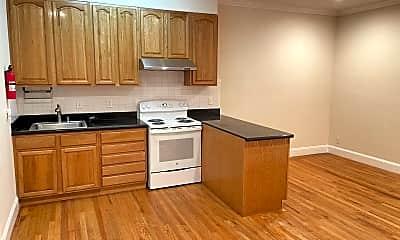 Kitchen, 1526 Kirkham St, 2