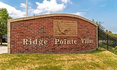 Ridge Pointe Villas, 1