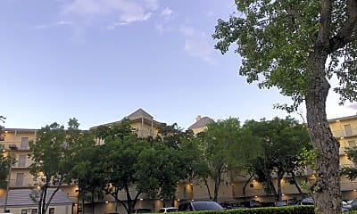 Executive Club Apartments, 0
