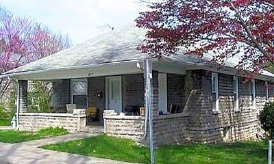 Building, 622 N Washington St, 0