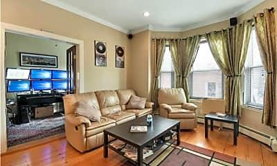 Living Room, 595 E 4th St, 0