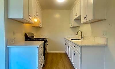 Kitchen, 1218 W Brook St, 0
