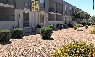 Corsican Apartments, 0