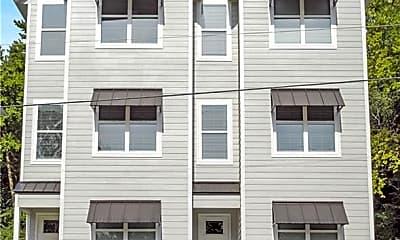 Building, 1512 N Gregg Ave 1512, 0