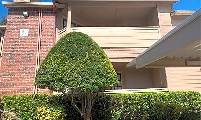 Ashwood Park Apartment, 2