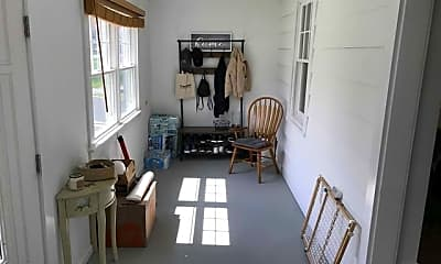 Living Room, 57 Chestnut Ave, 1