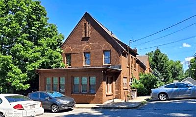 Building, 1503 S Walnut St, 0
