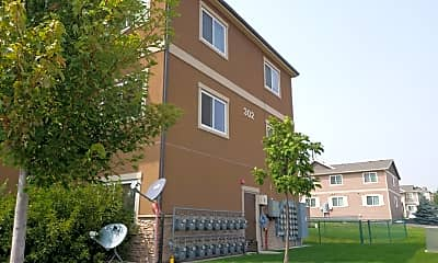Rolling Rock Apartments, 2
