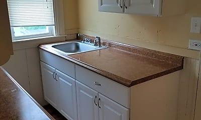 Kitchen, 205 Auburn St, 1