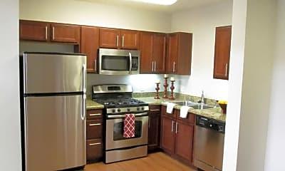 Kitchen, Latitude 37, 0