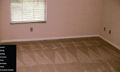 Bedroom, 6340 Chimney Ct, 2