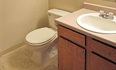 Bathroom, Anchor Bay Townhomes, 2