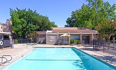 Pool, Shadowbrook, 0