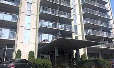 Building, 1271 Poplar Avenue, 0